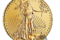 American Gold Eagle Sales Pop 60% in April