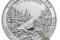 2019 River of No Return Idaho 5 oz Silver America The Beautiful Coin Available For Pre-Order