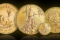 Specially Priced Random Dated Gold Coins