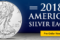 2018 American Silver Eagles Now Available For Pre-Order