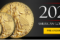 2020 American Gold Eagles Now Available For Pre-Order