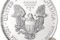 October Silver Eagle Sales Rise 35%
