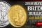 2018 Gold and Silver Britannia Coins Now in Stock and Available for Next Day Shipping